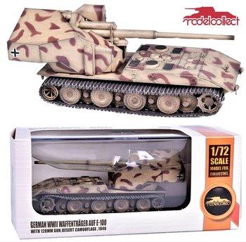 MODELCOLLECT | E-100 WAFFENTRAGER 128MM GUN WWII  | 1:72