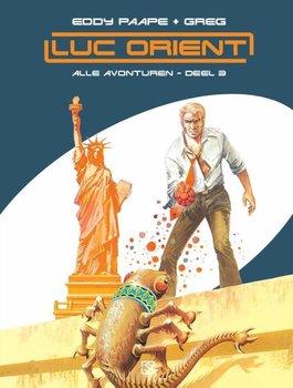 LUC ORIENT | ALLE AVONTUREN - DEEL 3 | EDDY PAAPE & GREG