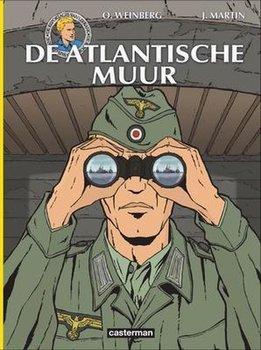 LEFRANCK | DE ATLANTISCHE MUUR - DE REIZEN VAN 04 | O. WIJNBERG & J. MARTIN