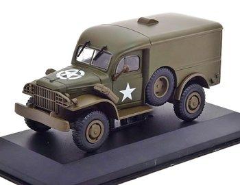 WHITEBOX | DODGE WC54 OLIVE GREEN 3/4 TON 1942 | 1:43