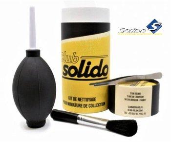 SOLIDO | CLEANING SET MINIATUREN |