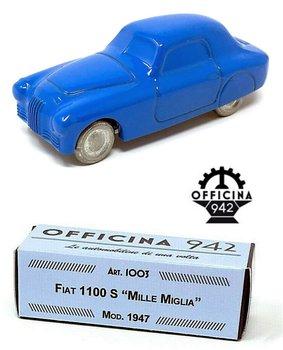 OFFICINA 942 | FIAT 1100 S