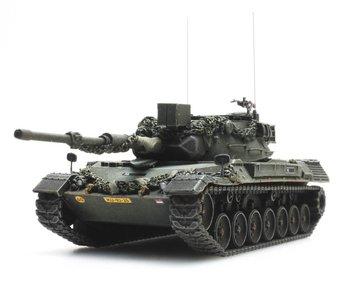 ARTITEC - Leopard 1 Gevechtsklaar Koninklijke Landmacht (kanten klaar model) - 1:87
