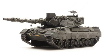 ARTITEC - Leopard 1V Gevechtsklaar Koninklijke Landmacht (kanten klaar model) - 1:87