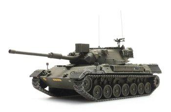 ARTITEC - Leopard 1 Koninklijke Landmacht (kanten klaar model) - 1:87