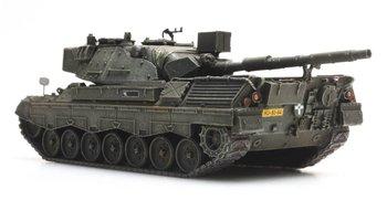ARTITEC - Leopard 1V voor treintransport Koninklijke Landmacht (kanten klaar model) - 1:87