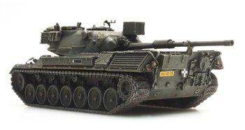 ARTITEC - Leopard 1 voor treintransport Koninklijke Landmacht (kanten klaar model) - 1:87