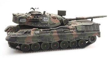 ARTITEC - Leopard 1A1-A2 Bundeswehr voor Treintransport (kant en klaar model) - 1:87