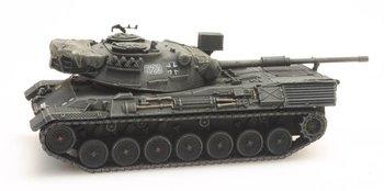 ARTITEC - Leopard 1 Bundeswehr voor Treintransport (kant en klaar model) - 1:87