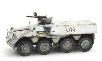 ARTITEC - NL DAF YP408 PW-VR UNIFIL (kant en klaar model) - 1:87