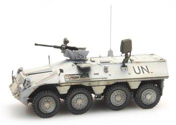 ARTITEC - NL DAF YP408 PW-RADAR UNIFIL (kant en klaar model) - 1:87