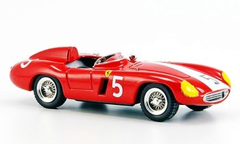 BEST MODELS - FERRARI 750 MONZA 1955 NURBURGRING - 1:43