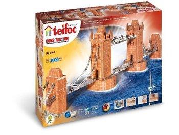 TEIFOC - TOWER BRIDGE BOUWDOOS - 8+