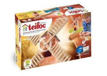 TEIFOC - WINDMOLEN - 6+
