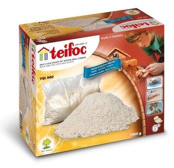 TEIFOC - CEMENT 1KG - 6+
