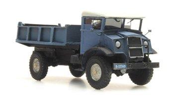 ARTITEC - Chevrolet 3T Dumptruck (kant en klaar model) - 1:87