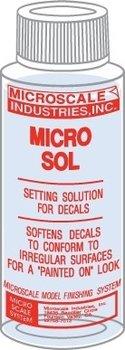 MICROSCALE | MICRO SOL | 30 ML