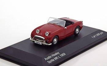 WHITEBOX - AUSTIN HEALEY SPRITE MK.I 1959 - 1:43