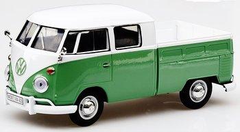 MOTORMAX - VOLKSWAGEN TYPE 2 (T1) PICK-UP DUBBELE CABINE 1964 - 1:24
