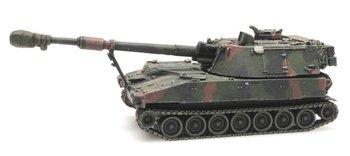 ARTITEC - M109 A2 NAVO-camouflage treinlading Koninklijke Landmacht (kanten en klaar) - 1:87