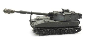 ARTITEC - M109 A2 treinlading Koninklijke Landmacht (kanten en klaar) - 1:87