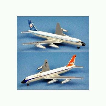 APOLLO - KLM/VIASA CONVAIR CV-880 'YV-C-VIC' RENTED BY KLM - 1:400