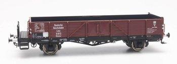 ARTITEC - Open goederenwagen Ommr 32 Linz, DRB 9 813 - 1:87