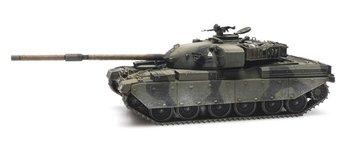 ARTITEC - CHIEFTAIN Mk5 BRITISH ARMY - 1:87