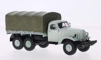 AUTO HISTORIA - ZIL 157K 6X6 VRACHTWAGEN 1958 - 1:43