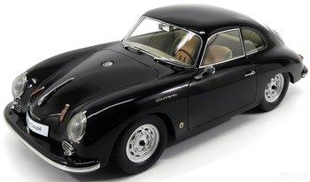 PREMIUM CLASSIXXS | PORSCHE 356 A COUPE (BLACK) 1950 LIM. EDITION | 1:12