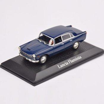 ATLAS/NOREV | LANCIA FLAMINIA JEUX OLYMPIQUES PRESIDENTIAL CARS 'CIOVANNI GRONCHI' 1960 | 1:43
