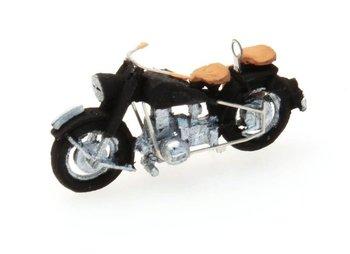 ARTITEC - 387.67 BMW R75 MOTOR CIVIEL (kant en klaar) - 1:87