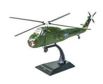ALTAYA | SIKORSKY UH-34D SEA HORSE (USA MARINES) | 1:72