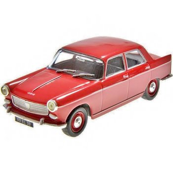 ATLAS / IXO | PEUGEOT 404 SEDAN 1960 | 1:43