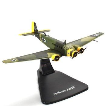 ATLAS | JUNKERS Ju-52 WEHRMACHT 1940 | 1:144