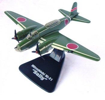 ATLAS | MITSHUBISHI Ki-21 BOMBER 1945 | 1:144
