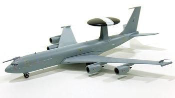 ATLAS JET AGE | BOEING E-3B SENTRY USAF 'AWACS' 1977 | 1:144