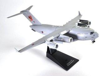 ATLAS JET AGE | BOEING C-17 GLOBEMASTER III RAF 1991 | 1:144