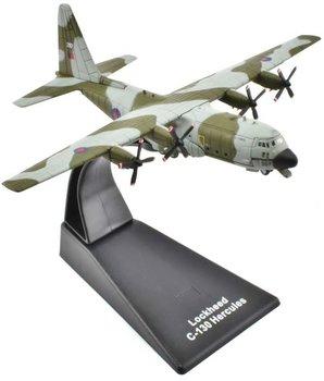 JET AGE | LOCKHEED C-130 HERCULES 'RAF' | 1:250