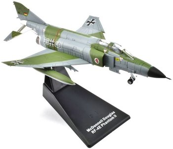 JET AGE | McDONNELL Douglas RF-4E PHANTOM II 'RAF' | 1:100