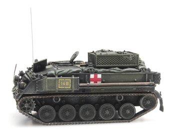 ARTITEC | UK FV432 Mk2/1 AMBULANCE (READY-MADE) | 1:87