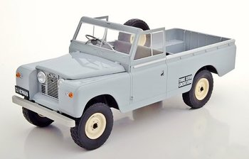 MODELCAR GROUP | LAND ROVER 109 PICK-UP SERIES II (GRAY) 1959 | 1:18