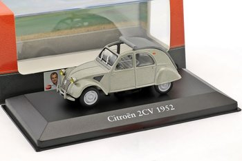 ATLAS | CITROEN 2CV 1952 | 1:43