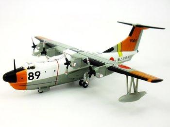 DEAGOSTINI | US-1A JMSDF 'FLYING BOAT' SHIN MEIWA | 1:250