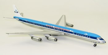 INFLIGHT200 | McDONNELL DOUGLAS DC-8-63 KLM PH-DEF 'WORLD CHAMPIONSHIP' ARGENTINIE | 1:200