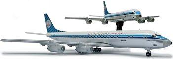 AVIODROME | DOUGLAS DC-8 KLM 'ALBERT PLESMAN' LIM.ED. | 1:300