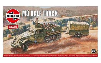 AIRFIX VITAGE CLASSICS | M3 HALF TRACK | 1:76