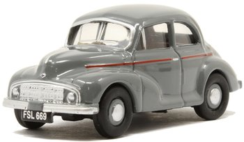 OXFORD DIECAST | MORRIS MINOR MM SALOON 1948 | 1:76