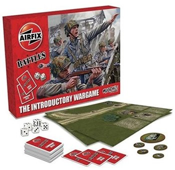 AIRFIX BATTLES | INTRODUCTORY WARGAME | 8+