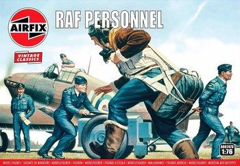AIRFIX CLASSICS | RAF PERSONNEL WWII (VINTAGE CLASSICS) | 1:76